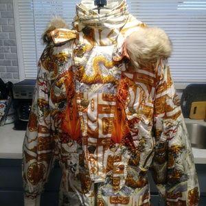 Vintage Emmegi Ski Jacket